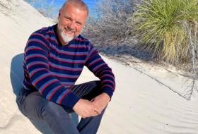 Jamie Oscar Sabb, 63 - Just Me