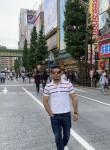 Dewran, 31  , Tokyo