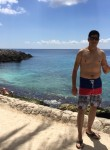 Oscar Negrete, 29  , Hermosillo (Sonora)