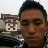 Sonam dorji , 26  , Thimphu