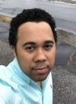 Darwing, 34  , Bridgeport