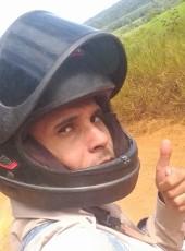 Andre Francisco , 28, Brazil, Porto Velho