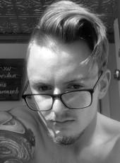 Chris, 22, United States of America, Baltimore