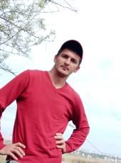 VІKTOR, 34, Ukraine, Mykolayiv