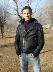 Kirill, 42, Russia, Moscow