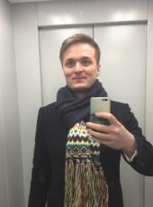 Dmitriy, 31, Russia, Yekaterinburg