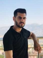Melih, 24, Turkey, Ankara