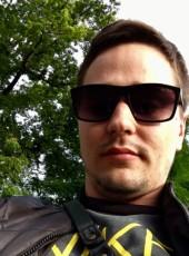 Vyacheslav, 33, Ukraine, Kiev