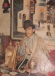 Ahmad , 47, Sahab