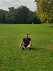 Bakhtiyar, 43, Hungary, Budapest