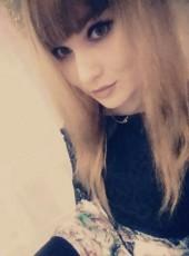 Ella, 29, Russia, Yekaterinburg