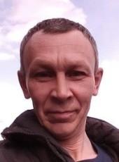 Evgeniy, 53, Russia, Omsk