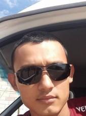 Erzhan, 27, Russia, Astrakhan