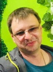Aleksey, 44, Russia, Saratov