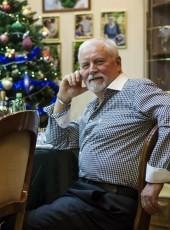 Oldman, 71, Belarus, Minsk