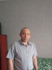 Evgeniy, 43, Russia, Orenburg