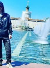 Khasan , 26, Russia, Moscow