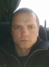 Aleksandr, 33, Republic of Lithuania, Visaginas