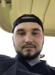 Tanner, 25  , Meridian (State of Idaho)