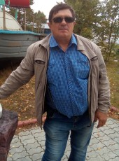 petr, 51, Russia, Usinsk