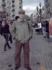 Vladimir, 58, Russia, Kubinka