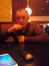 Yurok, 41, Russia, Moscow