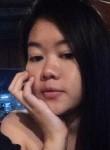 Pornchanok, 22  , Mae Sot