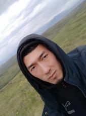 Abdy-nasyr , 22, Kyrgyzstan, Bishkek