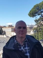 Michael K Buck, 52, United States of America, Philadelphia