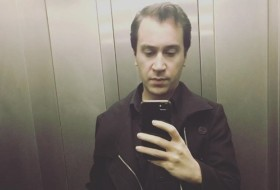 Юсуф, 27 - Just Me
