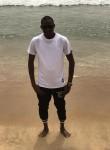 Masser, 27  , Niamey