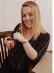Nora, 24, New York City