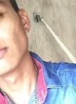 Amilcar, 21  , Merida
