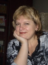 Elen@, 56, Russia, Moscow