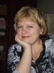 Elen@, 56, Moscow