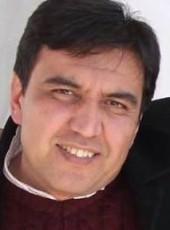 Shavkat, 44, Tajikistan, Dushanbe