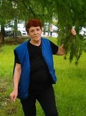 ЛЮБА, 63, Russia, Shilovo