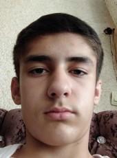 Jaln, 19, Russia, Makhachkala