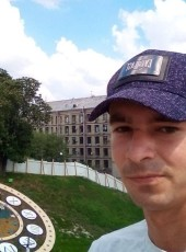 Vadim, 28, Ukraine, Kiev