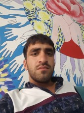Museyib, 28, Azerbaijan, Shamkhor