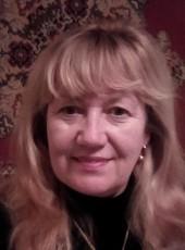 Tanya, 56, Russia, Simferopol