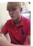 溫志宏, 23  , Tainan