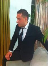 Evgeniy, 33, Russia, Saint Petersburg