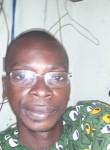 Tossa Gildas, 36  , Porto-Novo