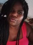 Karine, 25  , Nilopolis