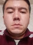 Azizbek , 31, Almaty