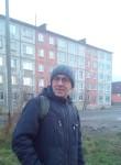 Aleksey Belosheev, 49  , Plesetsk