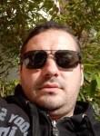 Serzh, 35  , Gargalianoi