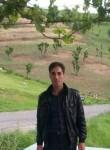 Mehmet Sait, 18, Istanbul