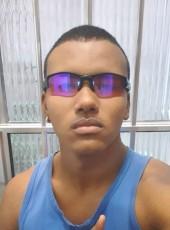 Wesleys , 18, Brazil, Campinas (Sao Paulo)